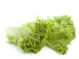 سلطة خضراء
