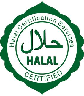 """شروط و كيفيات وضع بيان """"حلال"""" للمواد الغذائية"""